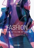 TOP 13 BOOKS RELATED TO FASHION