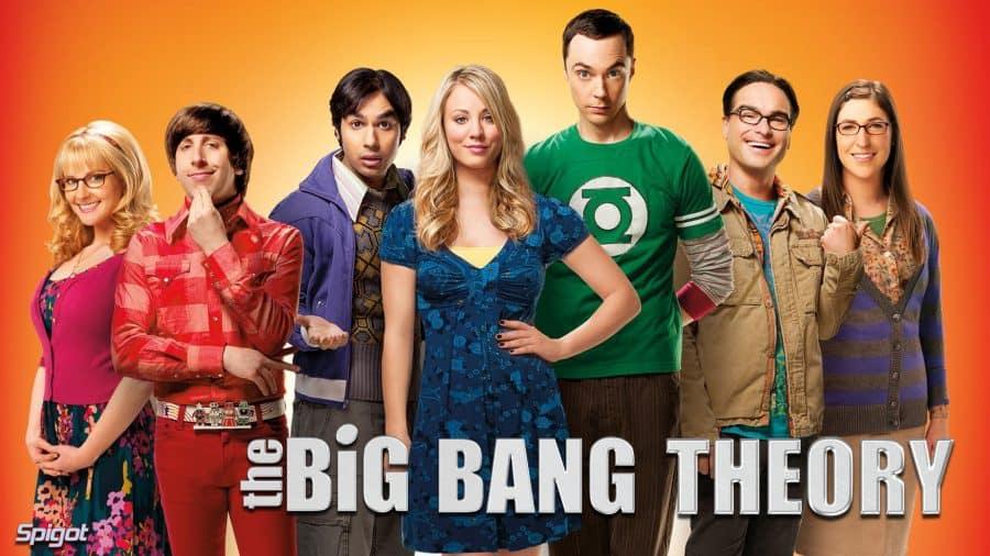 The Big Bang Theory Returns to CBS for Season 5
