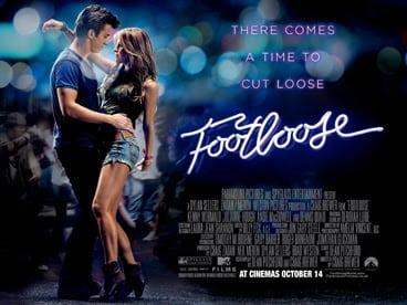 Film Review Footloose 2011