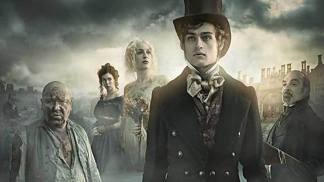TV REVIEW: GREAT EXPECTATIONS (BBC 2011)