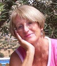 Author Interview With Freda Lightfoot