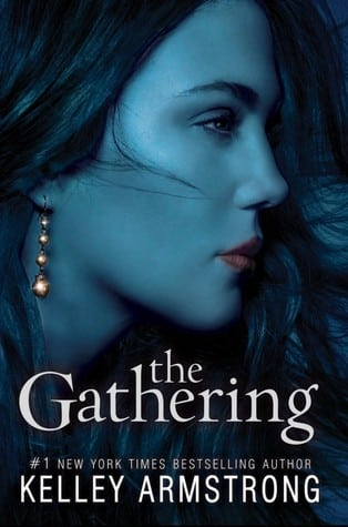 Book Review: The Gathering By Kelley Armstrong