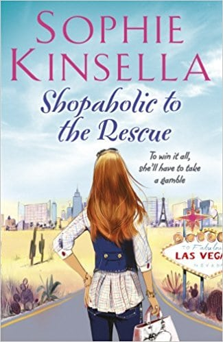 Book Review: Shopaholic To The Rescue By Sophie Kinsella