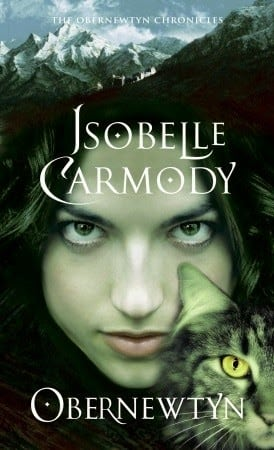 Book Review: Obernewtyn By Isobelle Garmody