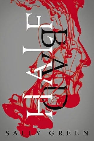 Book Review: Half Bad By Sally Green