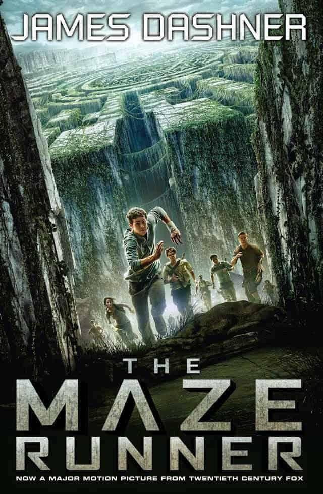 maze runner book review essay