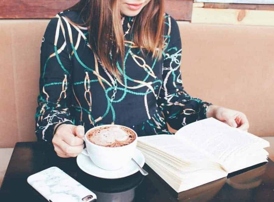 TOP 5 IDEAS TO HELP YOU EXPAND YOUR READING COLLECTION