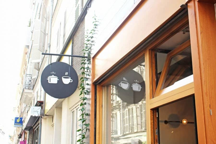 Holybelly Review | American Brunch In Paris