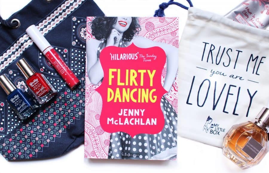 Book Review: Flirty Dancing By Jenny Mclachlan