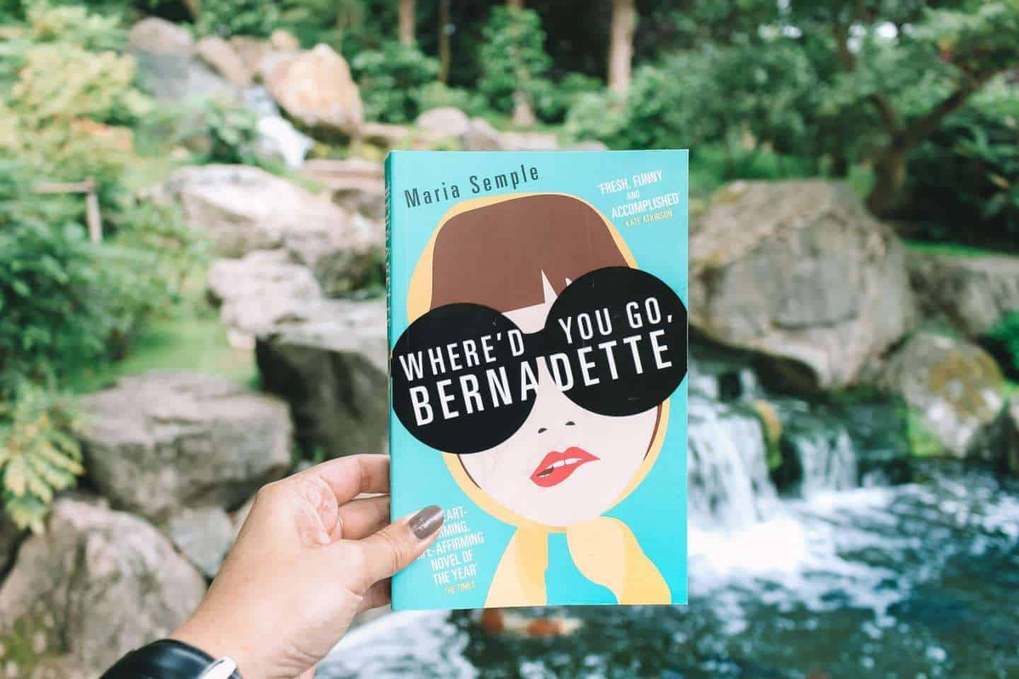 Book Review: Where'd You Go Bernadette by Maria Semple
