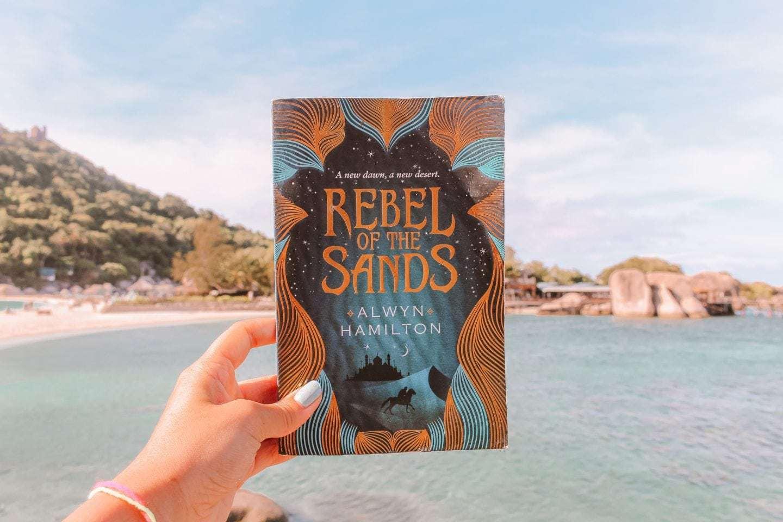 Rebel of the Sands: Western Meets Eastern Fantasy