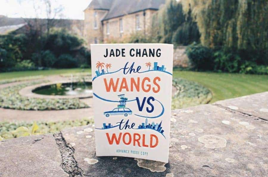 Book Review: The Wangs Vs The World Is Refreshingly Funny