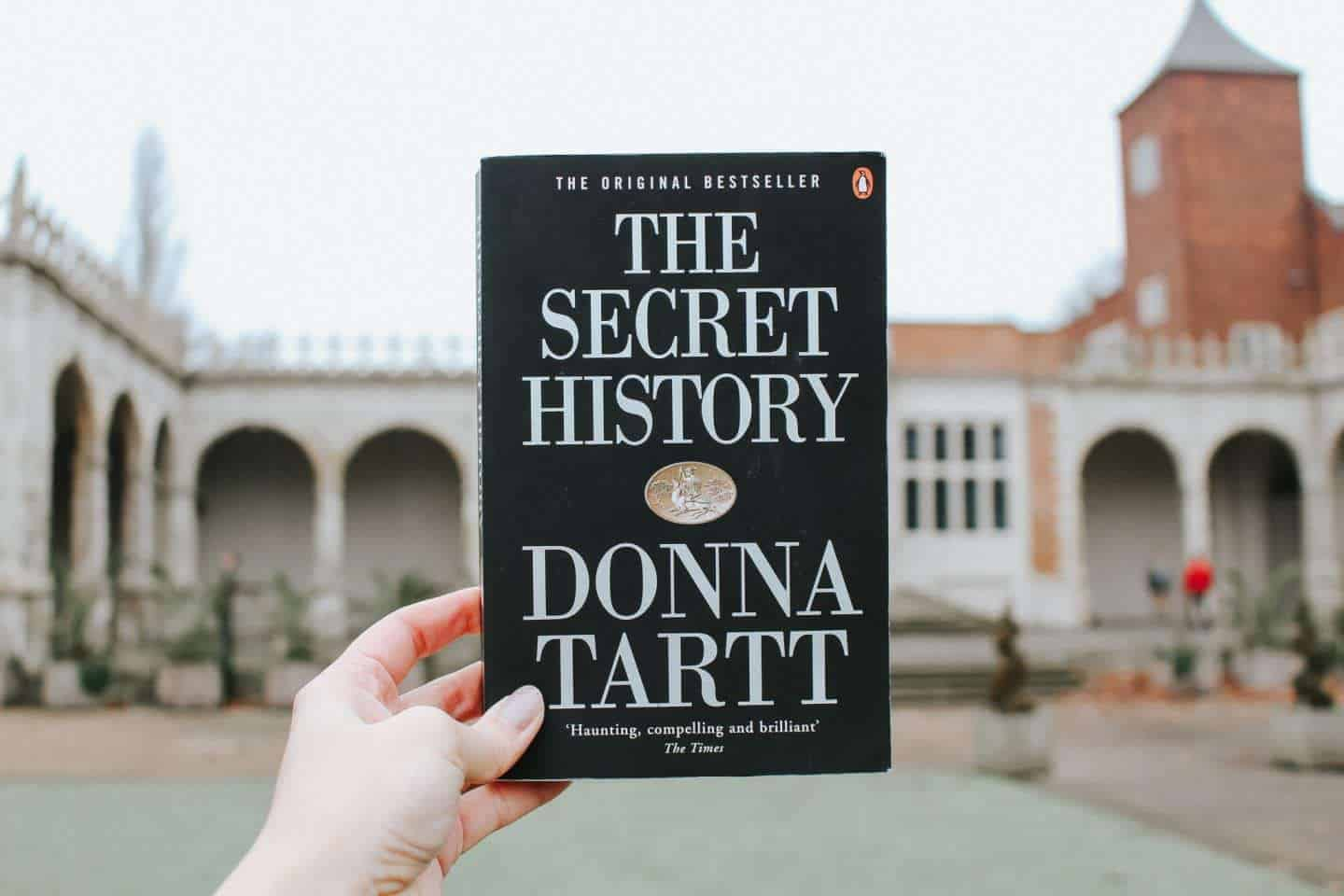 Book Review: The Secret History Is A New Modern Classic