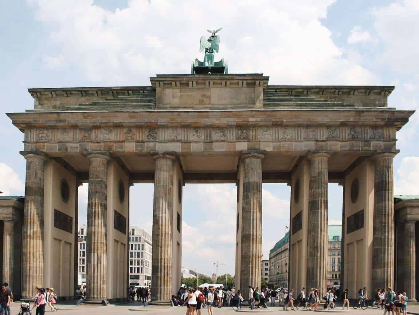 TOP THINGS TO DO IN BERLIN GERMANY - 10 things to see and do in berlin germany