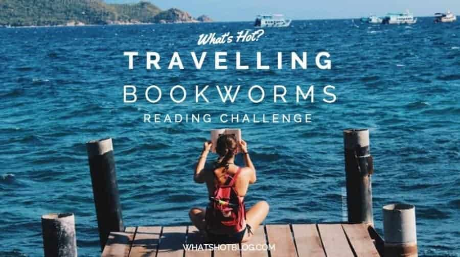 READ MORE DIVERSELY: TRAVELLING BOOKWORMS READING CHALLENGE