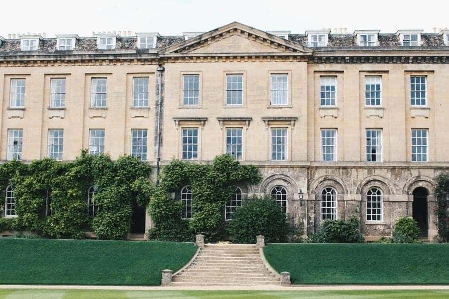 What is it Like to Study French at Oxford University?