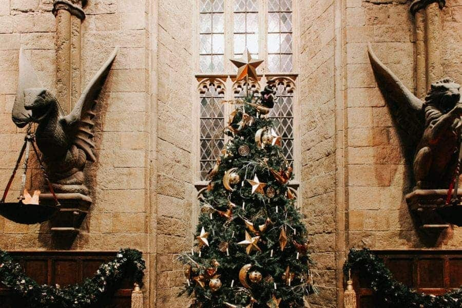 Harry Potter Christmas Quotes: The Best Harry Potter ...