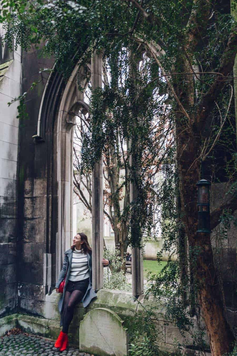 10 Things to Do Near the Sky Garden, London
