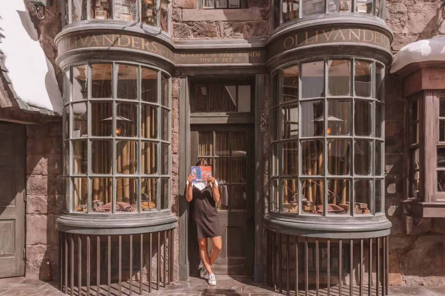 20 Magical Things to Do at the Wizarding World of Harry Potter #whatshotblog