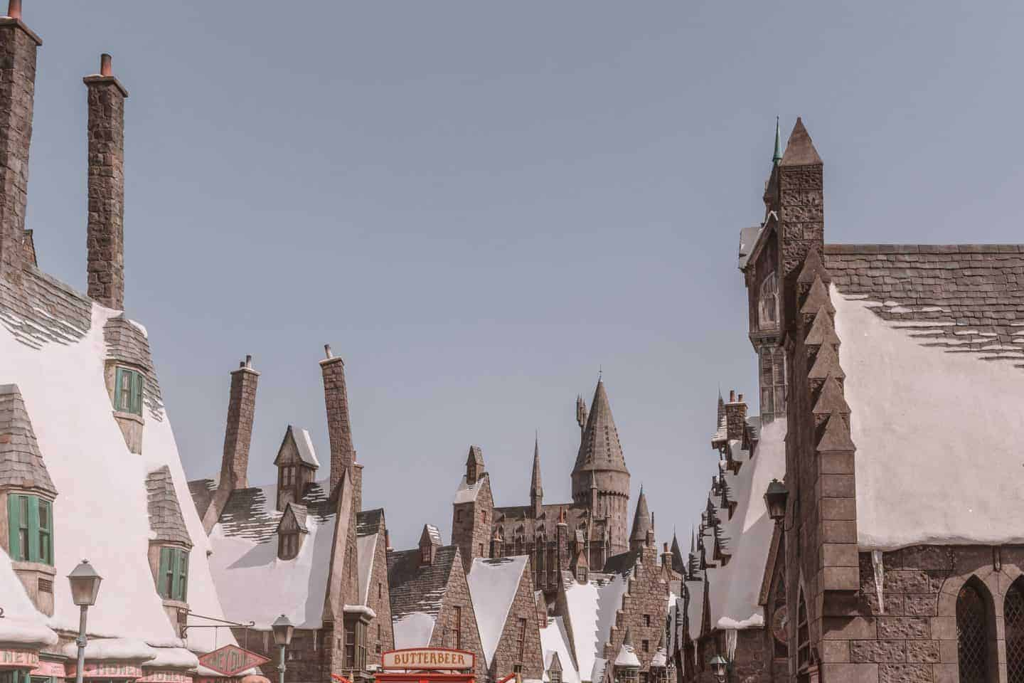 20 Magical Things to Do at the Wizarding World of Harry Potter