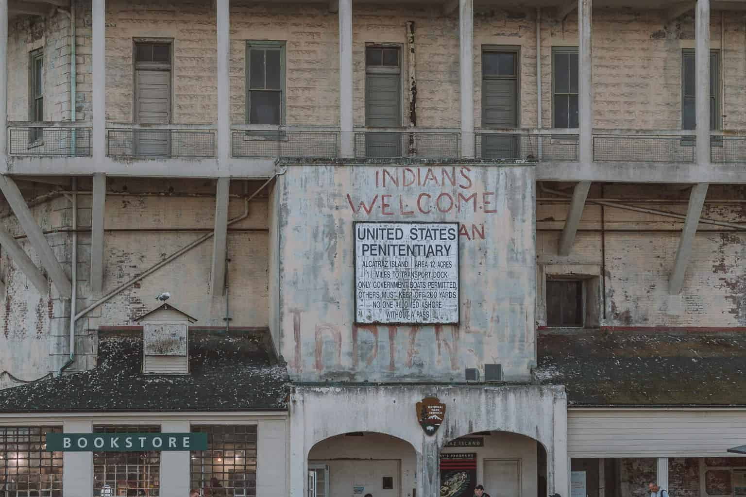 15 Things You Need To Know Before Visiting Alcatraz Prison