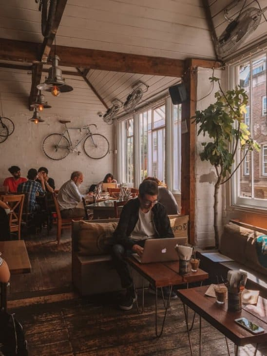 Cafes In Oxford The Best Cafes And Coffeeshops In Oxford